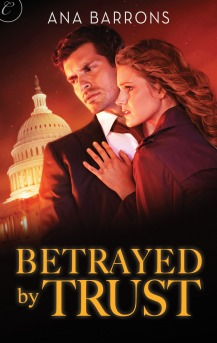 Betrayed by Trust final cover